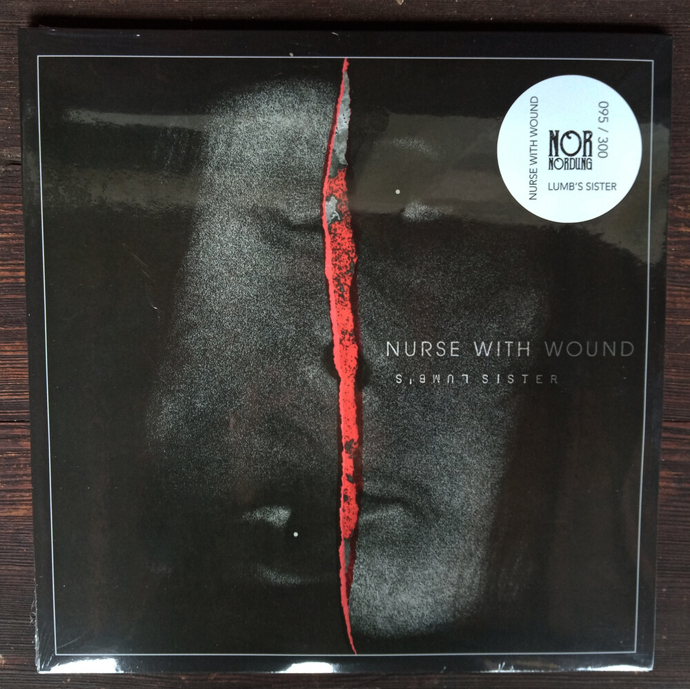 Nurse With Wound - Lumb's Sister (Blk) (Gate) (Ltd) (Post)