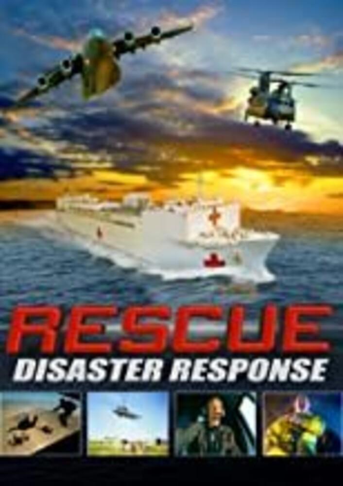 - Rescue