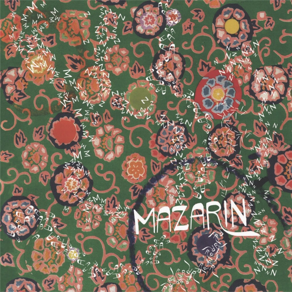 Mazarin - We're Already There (Blk) (Gate) [180 Gram] [Reissue]