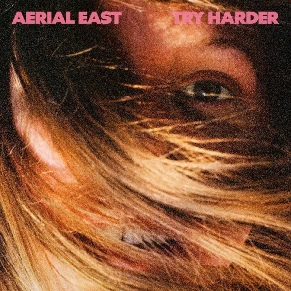 Aerial East - Try Harder (Gol)