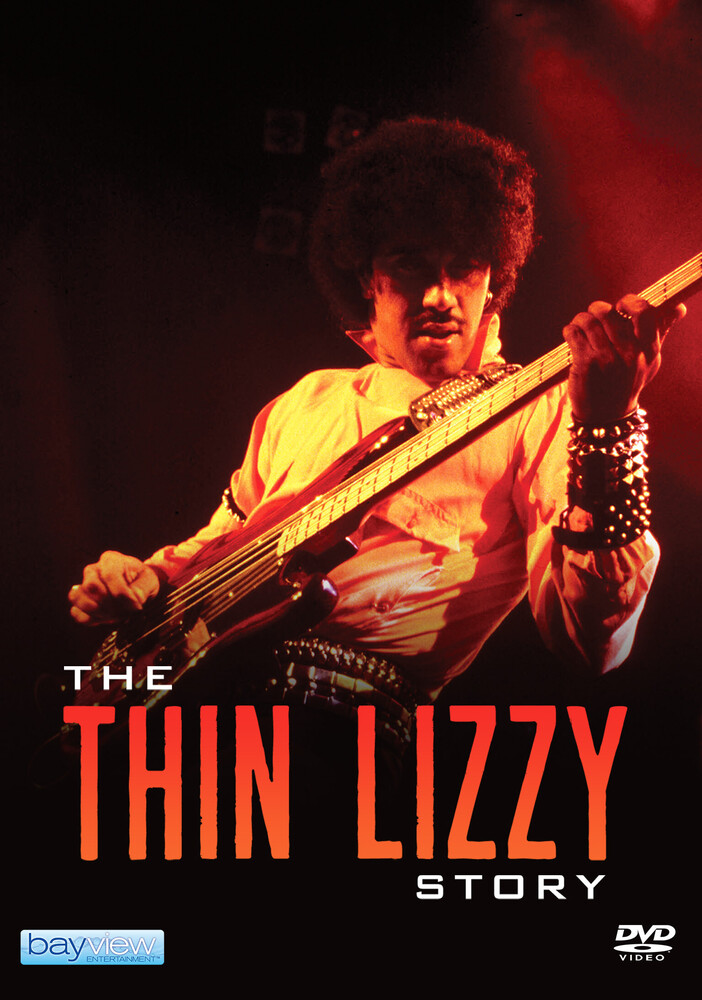Thin Lizzy: Thin Lizzy Story - The Thin Lizzy Story