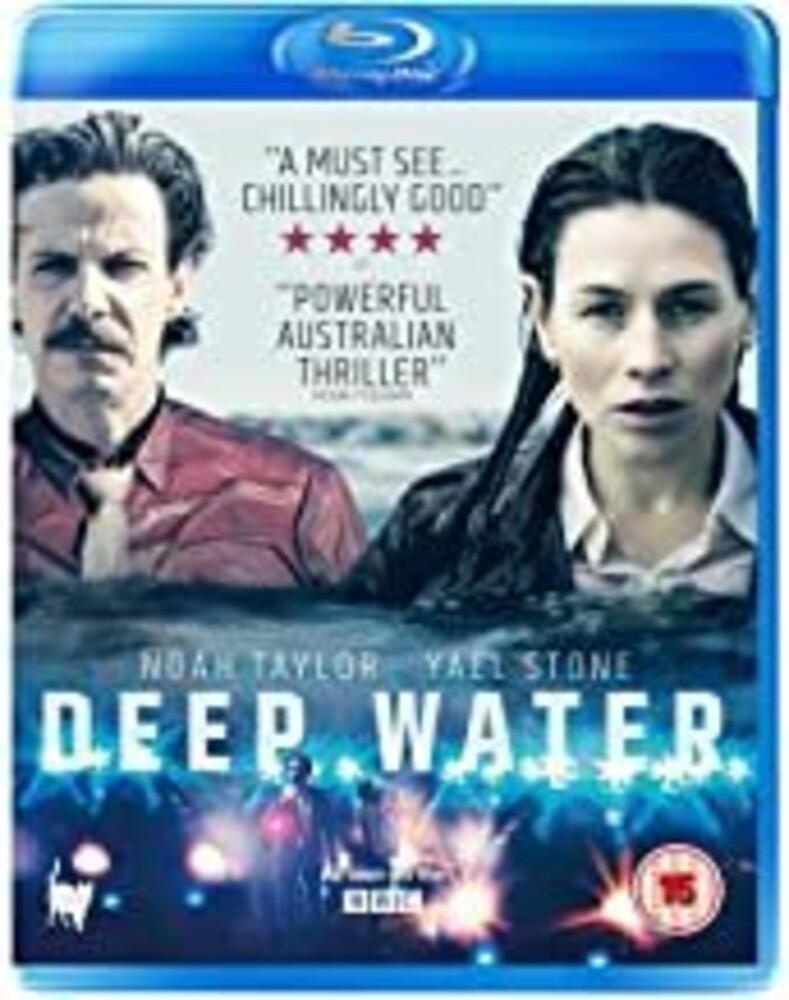 Deep Water - Deep Water / (Uk)