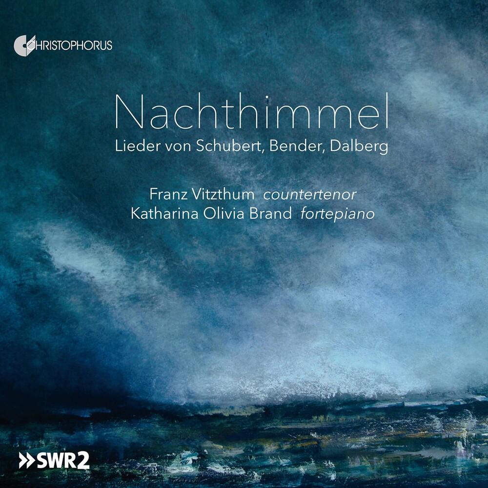 Schubert / Vitzthum / Brand - Nachthimmel