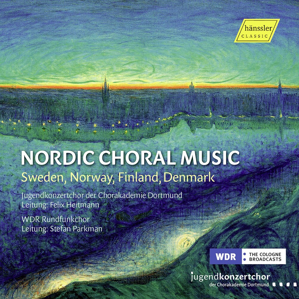 Nordic Choral Music / Various - Nordic Choral Music