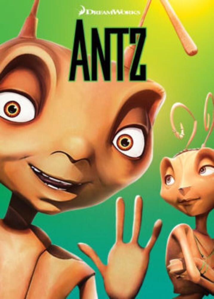 Antz - Antz / (Mcsh)