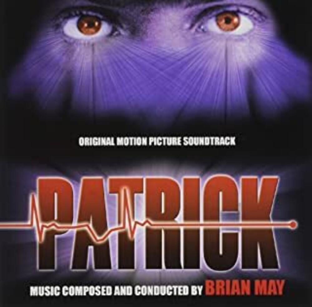 Brian May Ita - Patrick (Original Soundtrack)