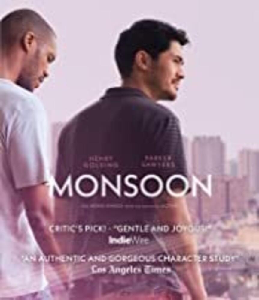 Monsoon - Monsoon