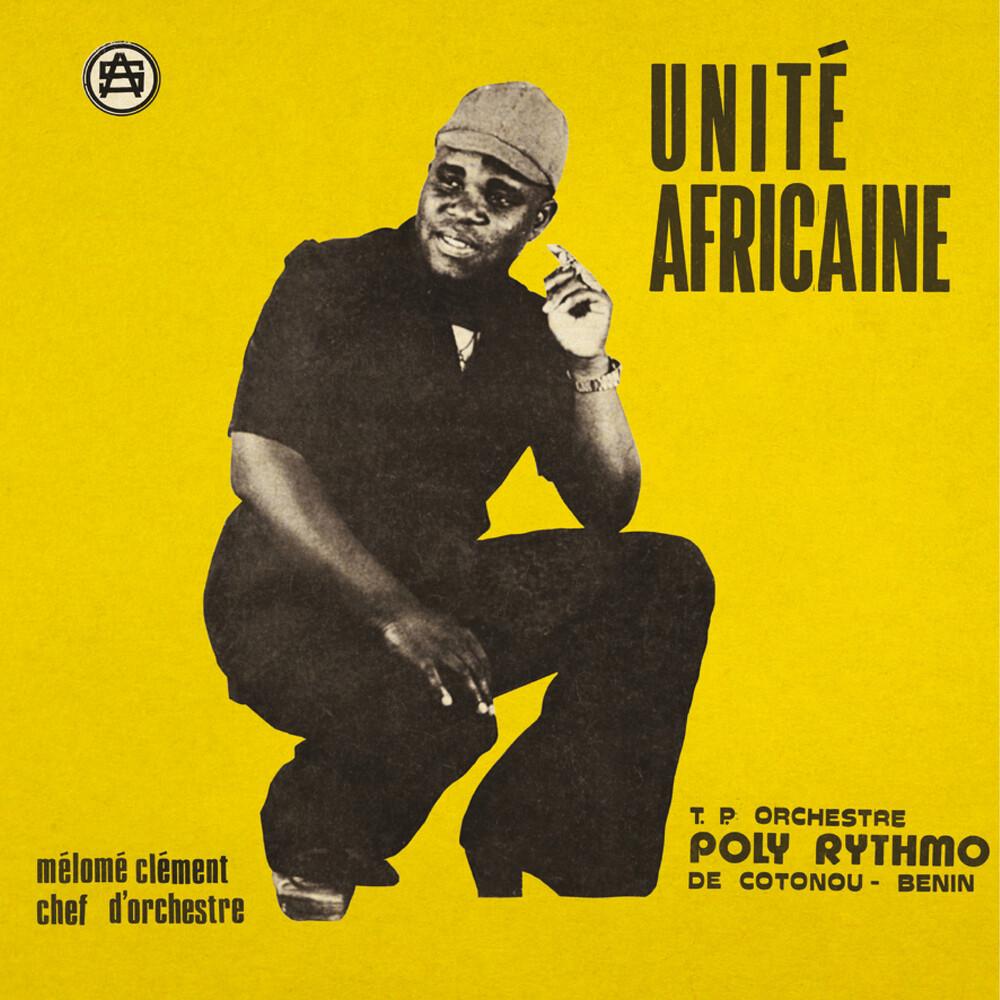 T.P. Orchestre Poly-Rythmo de Cotonou - Unite Africaine