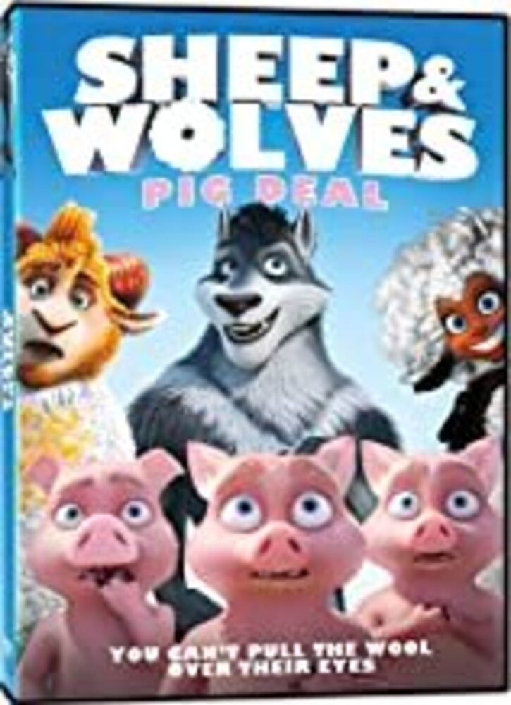 Sheep & Wolves: Pig Deal - Sheep And Wolves: Pig Deal