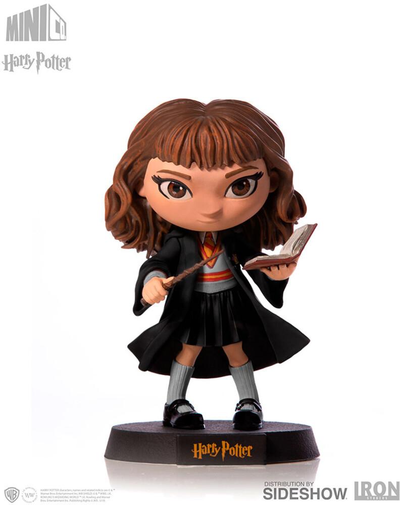 Iron Studios - Iron Studios - Harry Potter - Hermione MiniCo