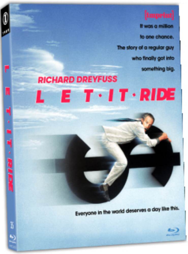 - Let It Ride
