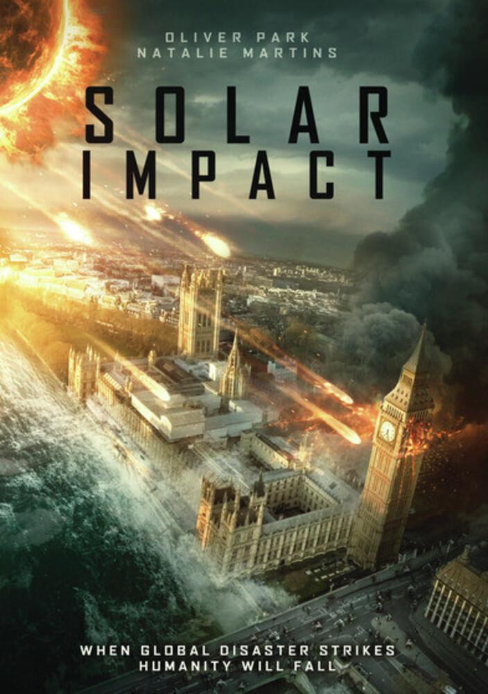 Solar Impact - Solar Impact