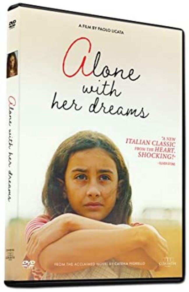 Alone with Her Dreams - Alone With Her Dreams