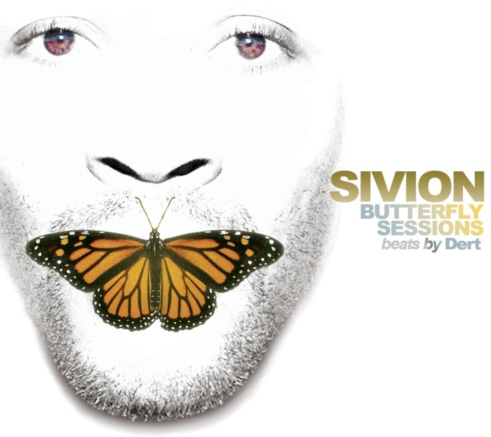 Sivion & Dertbeats - Butterfly Sessions: Beats By Dert