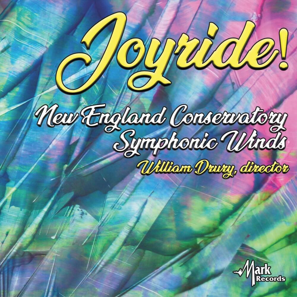 Burke / Drury - Joyride