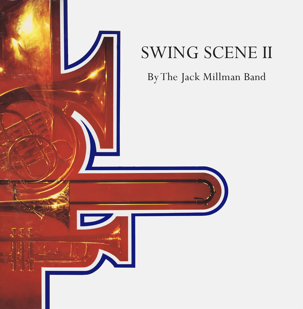 Jack Millman - Swing Scene II (Digitally Remastered)