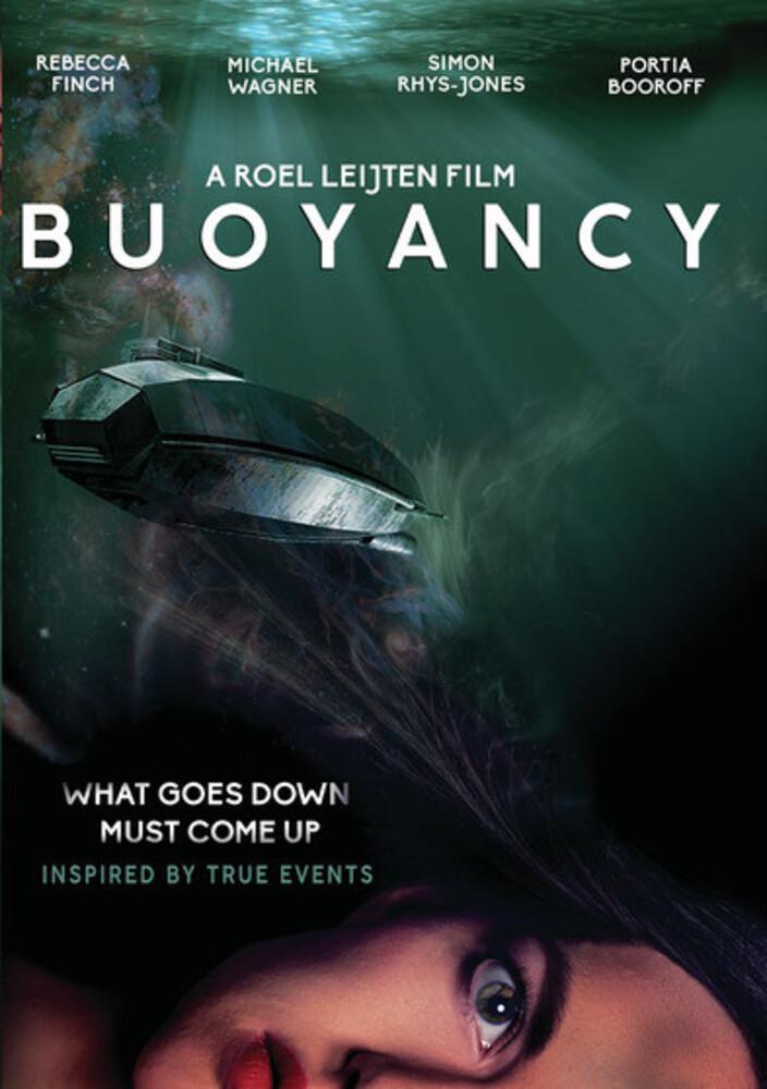 - Buoyancy