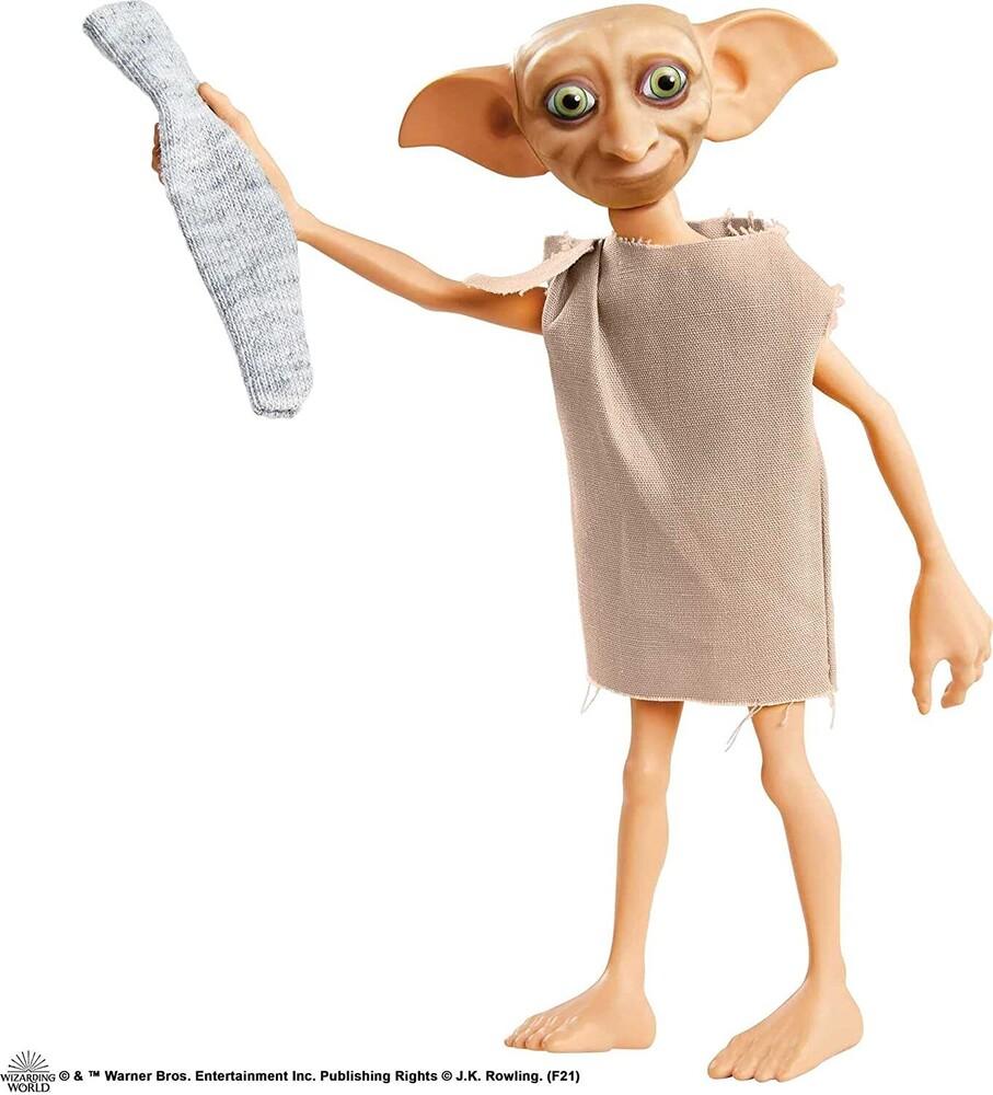 - Mattel - Harry Potter Dobby The House Elf