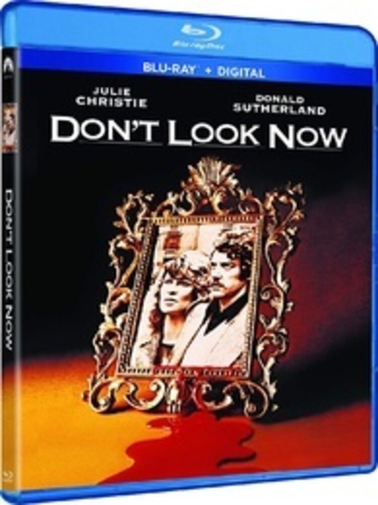 - Don't Look Now / (Ws)