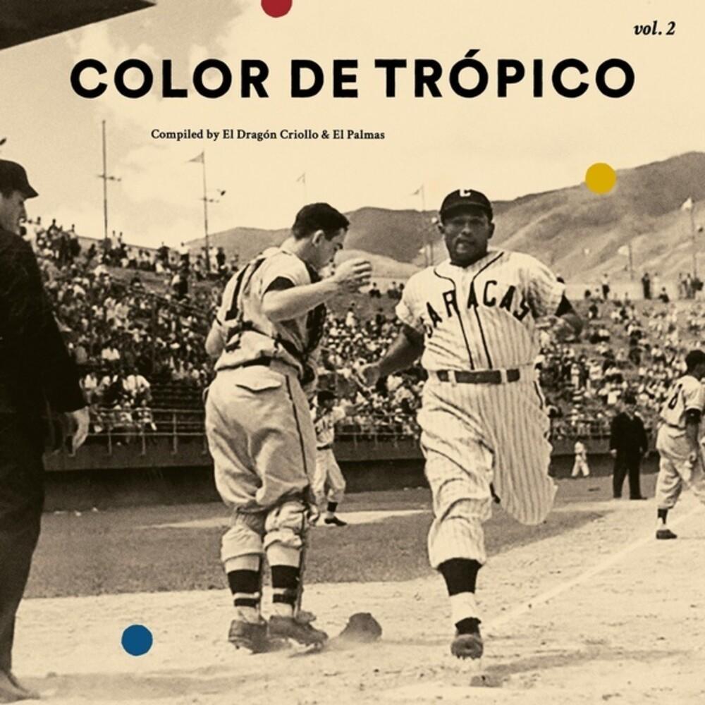 Color De Tropico 2 / Various - Color De Tropico 2 / Various