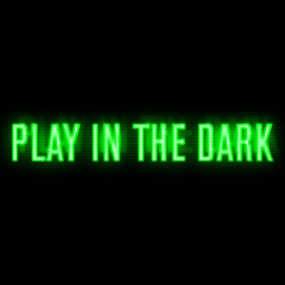 Seth Troxler  / Martinez Brothers - Play In The Dark [Colored Vinyl] (Grn)