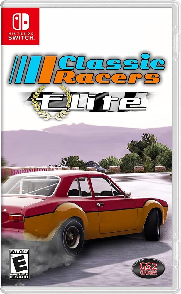 Swi Classic Racers Elite - Swi Classic Racers Elite