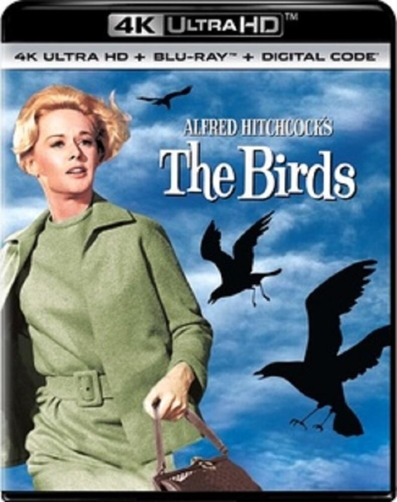 - The Birds