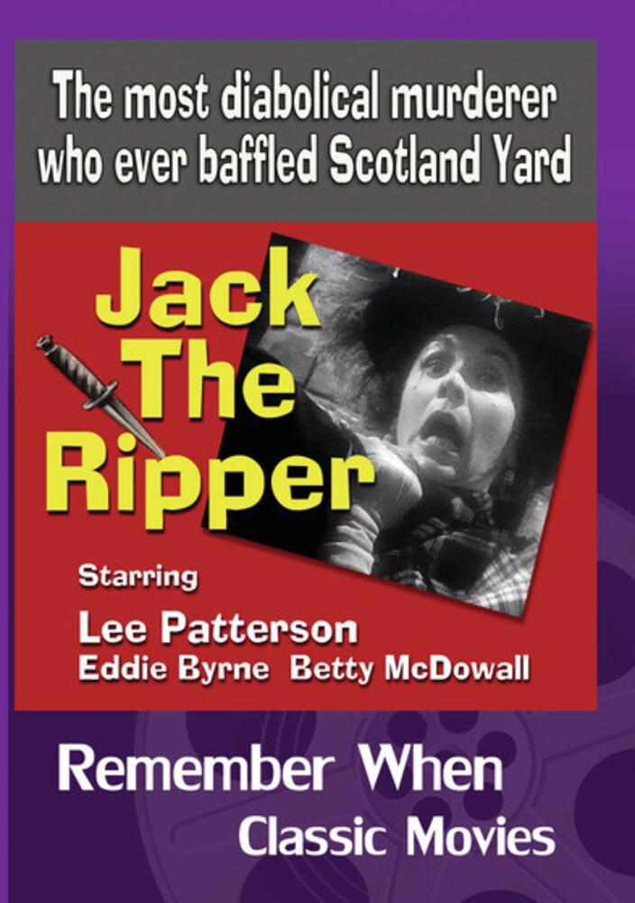 - Jack The Ripper / (Mod)
