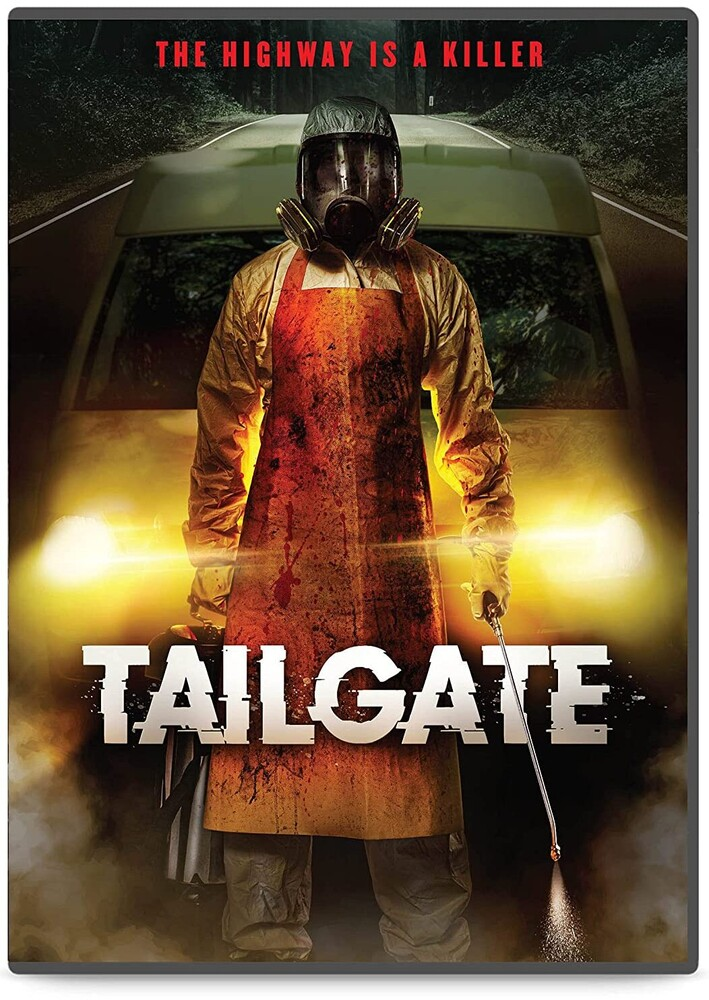 - Tailgate