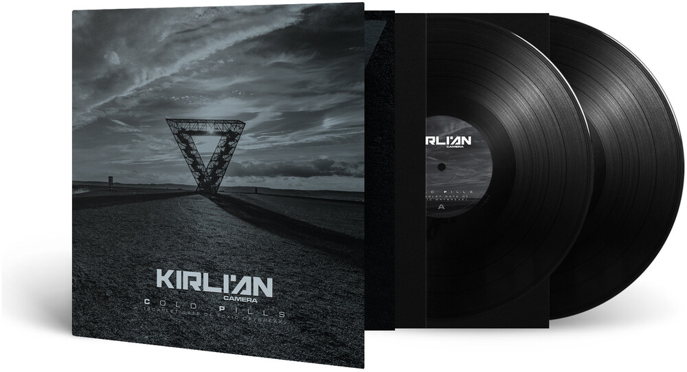 Kirlian Camera - Cold Pills (Scarlet Gate Of Toxic Daybreak) [180 Gram]