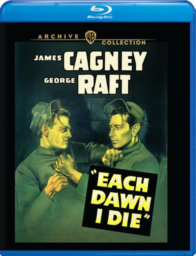 George Bancroft - Each Dawn I Die (1939) / (Full Mod Amar Sub)