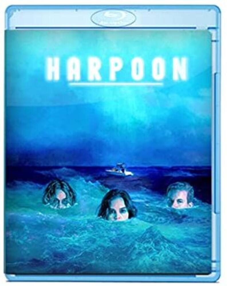 - Harpoon