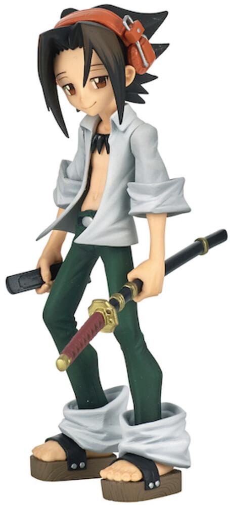 Banpresto - Shaman King Yoh Asakura (Clcb) (Fig)