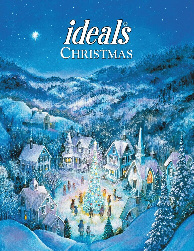 Melinda Rathjen  Lee - Christmas Ideals 2021 (Ppbk)
