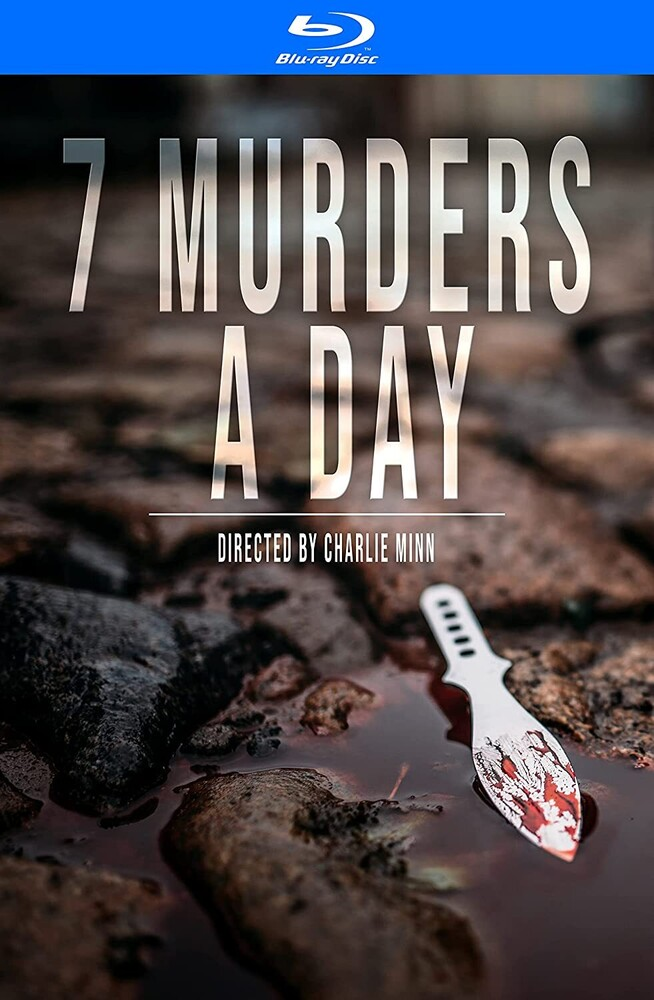 - 7 Murders a Day
