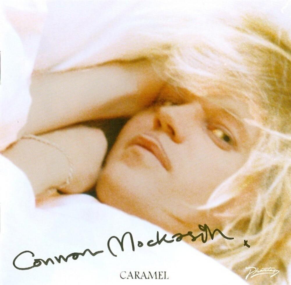 Connan Mockasin - Caramel [Colored Vinyl] [Reissue]