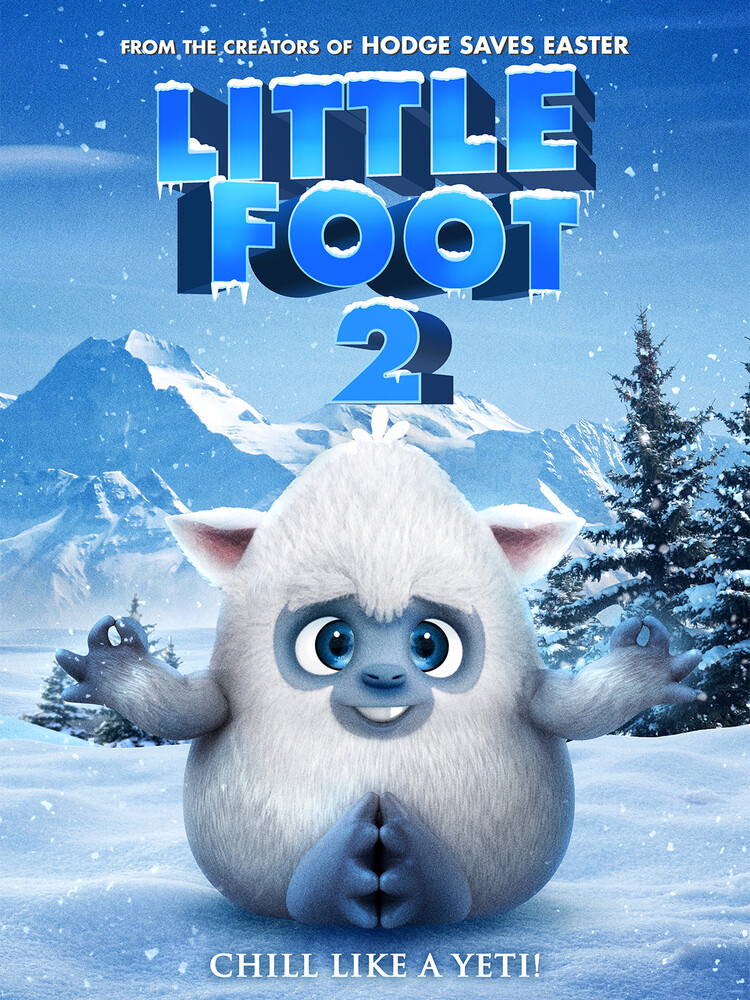 - Little Foot 2