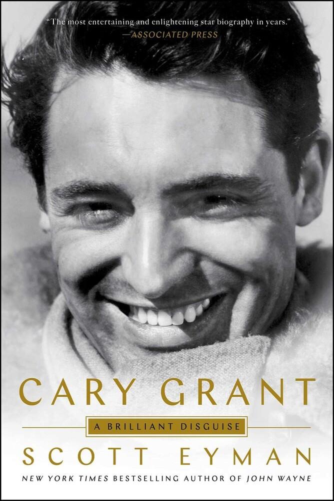 Scott Eyman - Cary Grant (Ppbk)