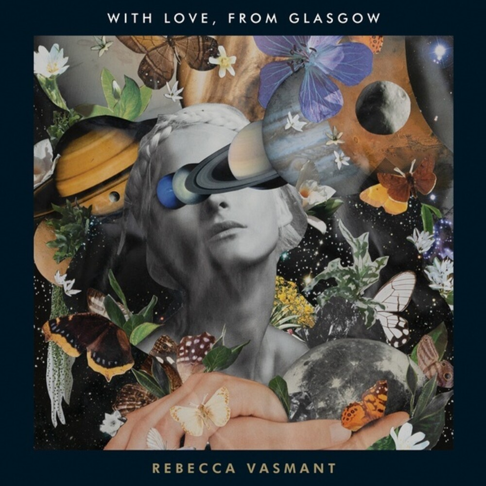 Rebecca Vasmant - With Love From Glasgow (Uk)
