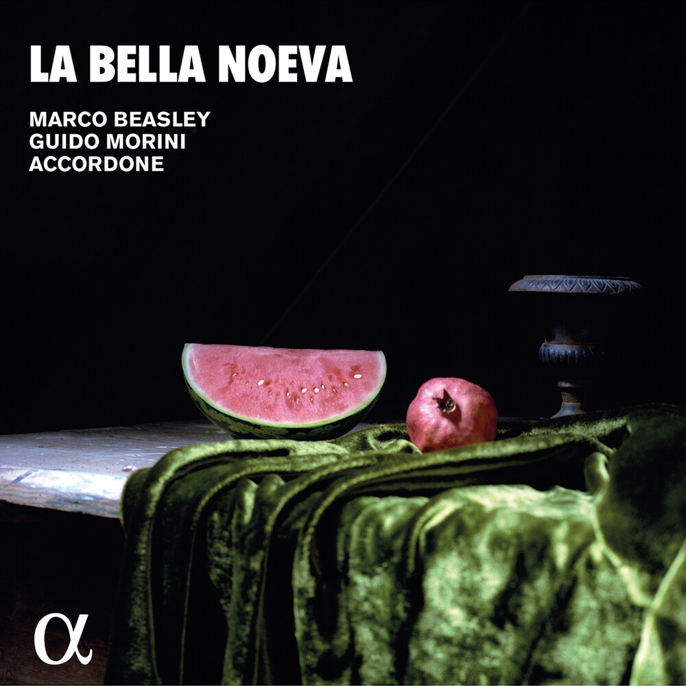 La Bella Noeva / Various - La Bella Noeva / Various