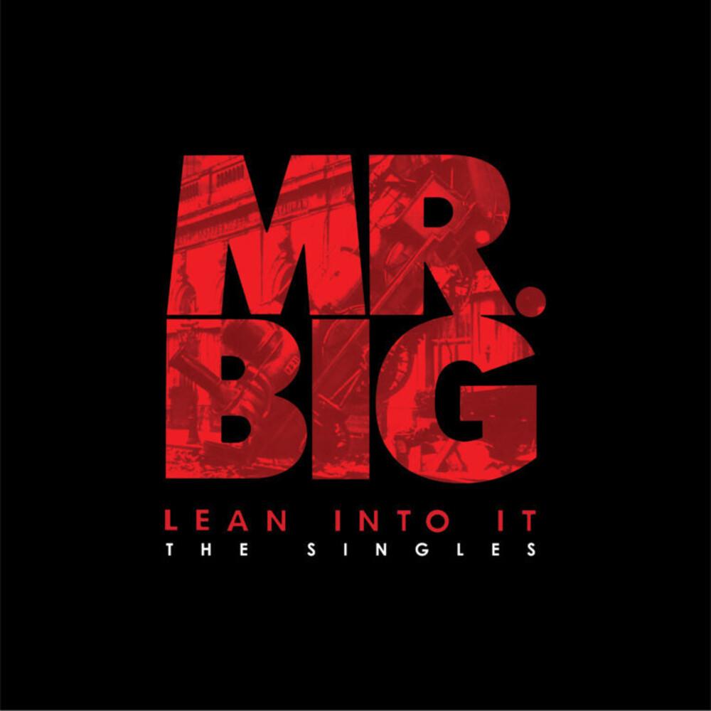 Mr. Big - Lean Into It - The Singles (Box) (Post) (Gtrp)