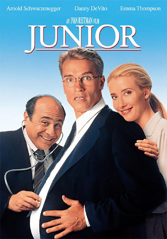Junior DVD - Junior Dvd