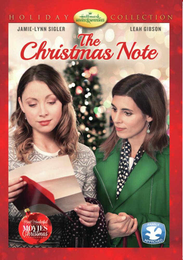 - Christmas Note / (Mod Ac3 Dol)
