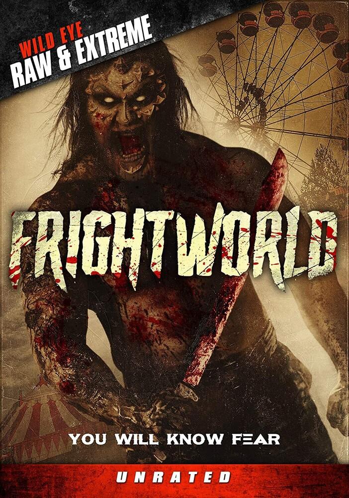 Frightworld - Frightworld