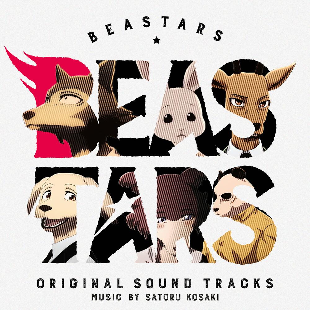 Satoru Kosaki - Beastars / O.S.T.
