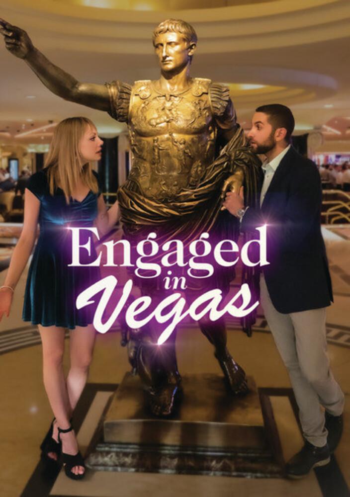 - Engaged In Vegas