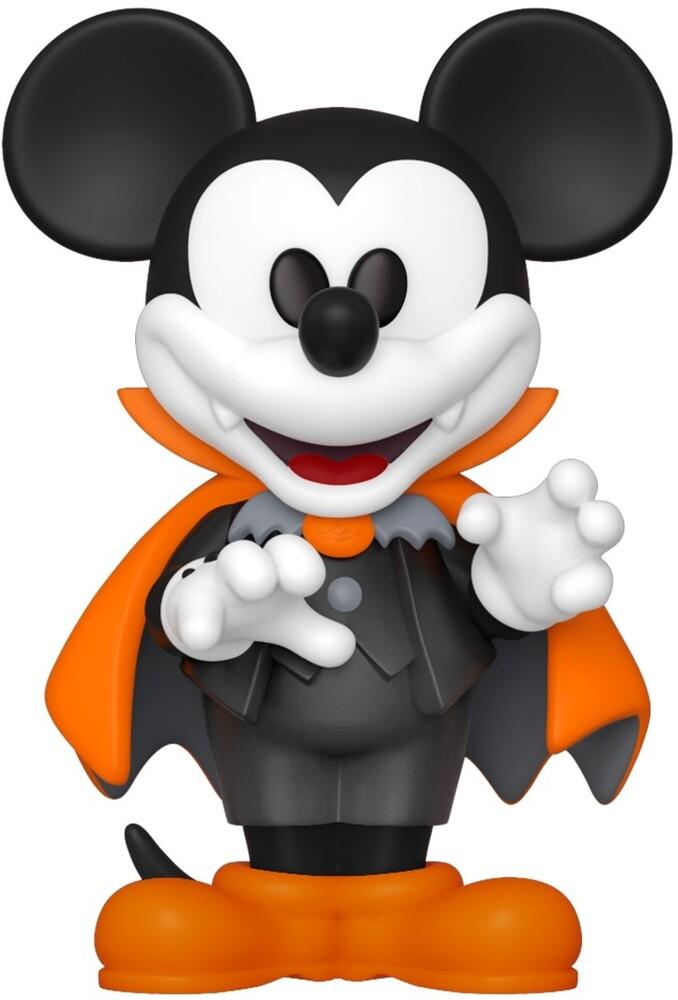 - Mickey Mouse - Vampire Mickey (Vfig)