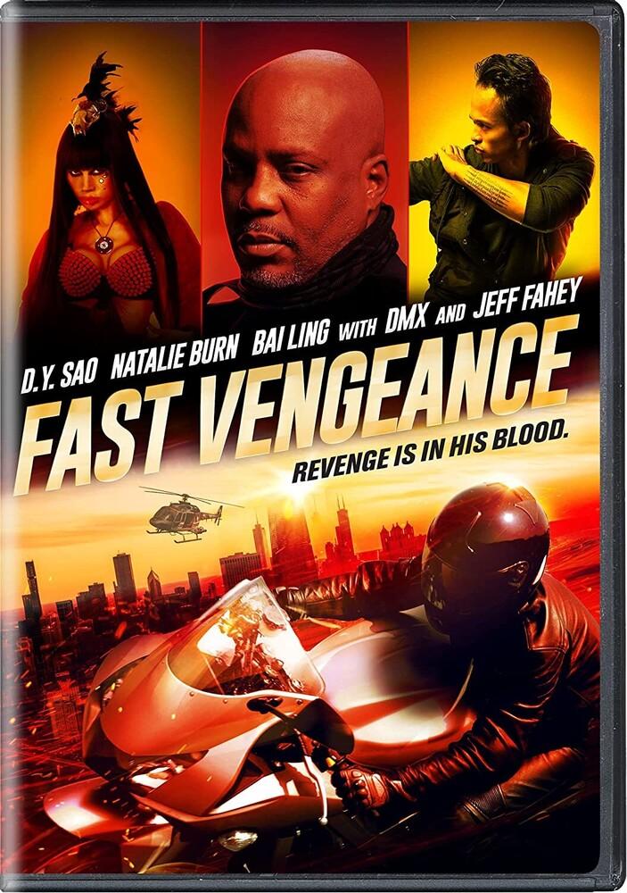 - Fast Vengeance