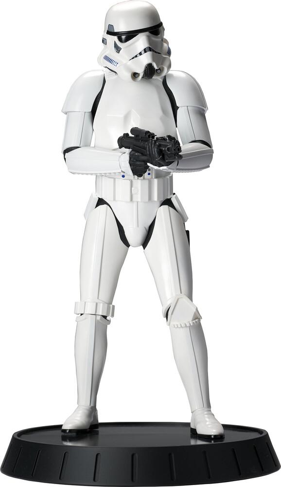 - Star Wars Milestones New Hope Stormtrooper Statue