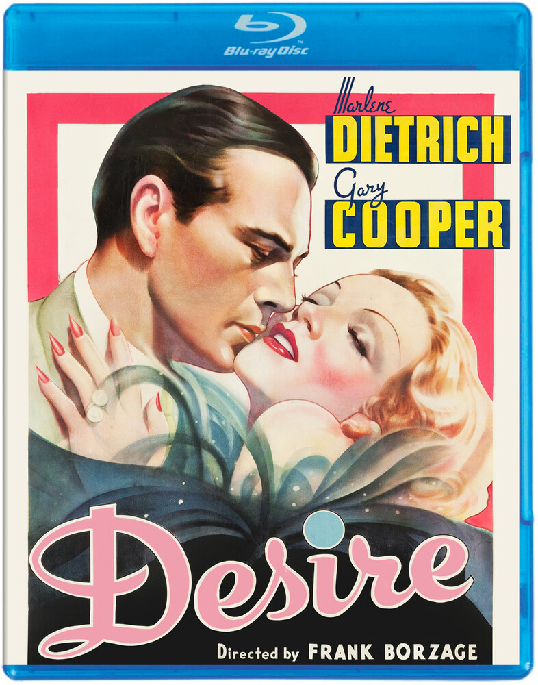 Desire (1936) - Desire (1936)